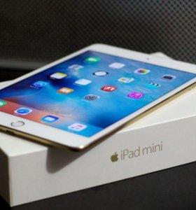 iPad mini 4 16 GB РОСТЕСТ