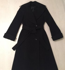 Продам пальто р40-42