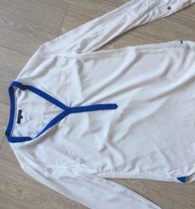 оригинальные блузки Tommy Hilfiger