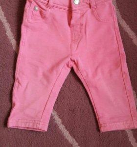 Брюки и джинсы 62