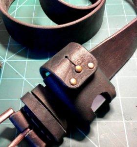 Изготовление чехлов для zippo