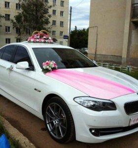 """Аренда-Прокат-Такси """"БМВ-5"""""""