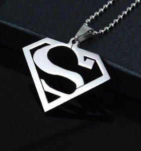 Подвеска Supermen