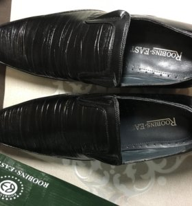 Мужские ботинки 40