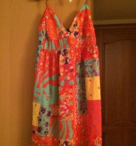 Летнее платье Gloria Jeans