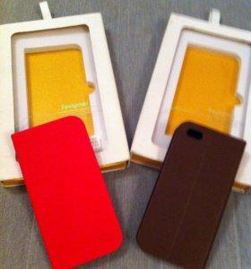 Чехлы,накладки,чехлы-книжки Iphone 4,4S,5,5S
