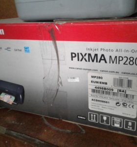 Принтер-ксерокс