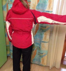 Горнолыжная куртка salomon