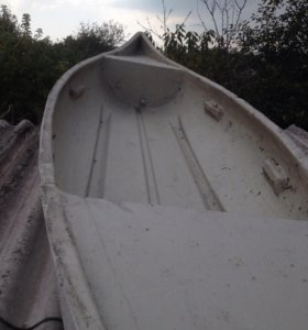 Лодка Каноэ