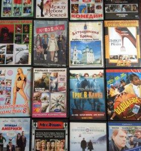 Сериалы и фильмы