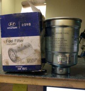Фильтр топливный портер