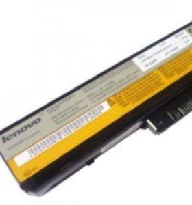 Новый Аккумулятор для ноутбука Y430