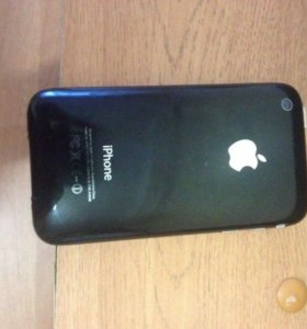 iPhone 3GS 8 гигов