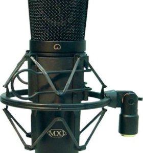 Конденсаторный студийный микрофон MXL 2003a