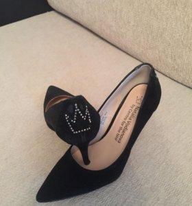 Туфли размер 36,5 длина по стельке 230см