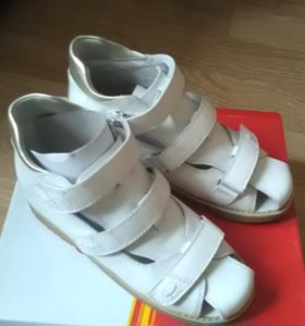 Обувь ортопедическая фирмы ORTEX.