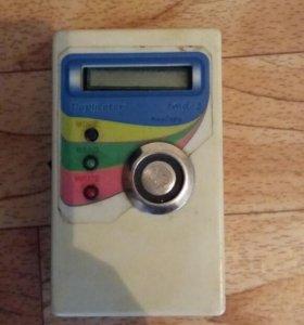 Аппарат для изготовления домофонных ключей