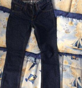 Джинсы для мальчика Tom Tailor, рост 152, узкие