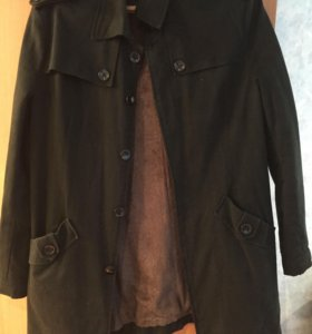 Пальто муж фирменное