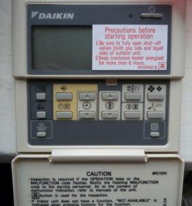 Пульт от кондиционеров Daikin