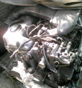 Дизельный двигатель 2,3