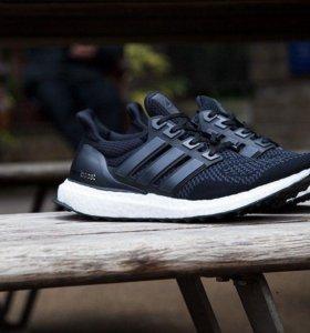 Adidas Ultra Boost. Кроссовки