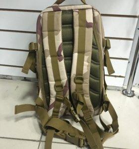 Мощный тактический рюкзак с бесплатной доставкой