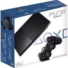 Игровая приставка Playstation PS2 новая