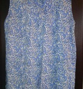 Женская одежда р. 48-50