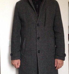 Пальто jeff banks. Debenhams.