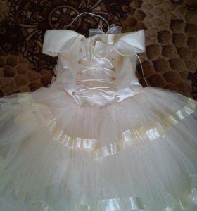 Платье. 89133866634