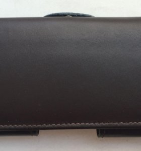 Чехол-сумка iPhone6 PU Leather