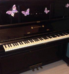Фортепиано Shimmel