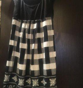 Платье для беременных 48 Р