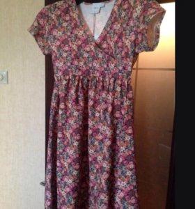 Платье новое для беременных asos maternity