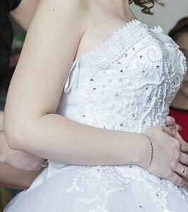 Свадебное платье (аренда)