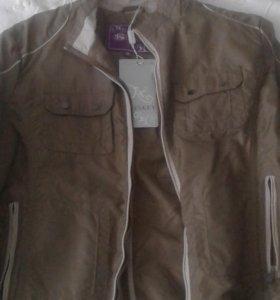 Куртка. Италия.