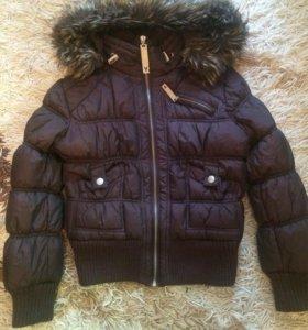 Куртка, детская.