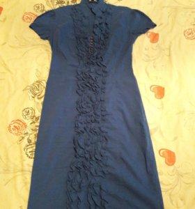 Платье VEZZARO 46 размер.