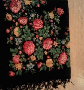 Старинные платки