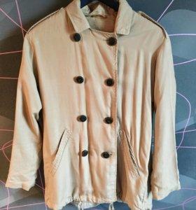 Куртка/ пальто Pull&bear