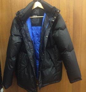 Куртка теплая Ostin