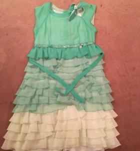 Итальянское платье Val Max