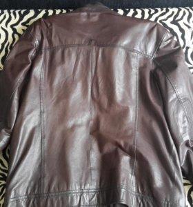 Куртка мужская 48-52 новая