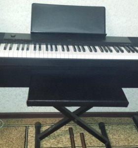 Пианино CASIO CDP-120