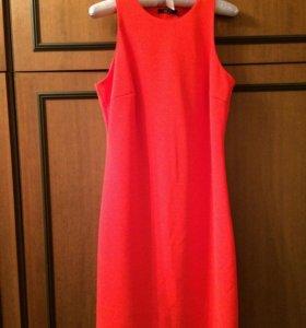 Платье футляр.48