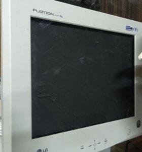Монитор LG FLATRON 915 FT plus
