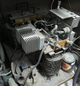 Сварочный аппарат постоянного тока и