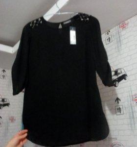 """""""C&A"""" блузка  размер 38"""