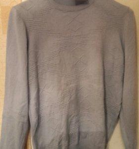 Пуловер 46,46, 50